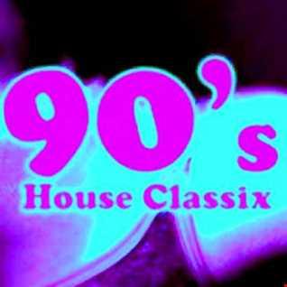 Oldskool House 5 Anna Mix