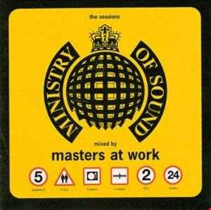 MOS – Sessions 5 (Masters At Work)