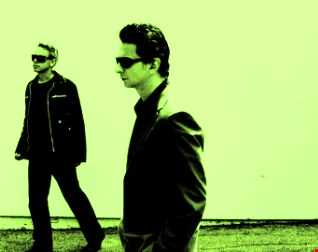 """Depeche Mode 12"""" & Remixes"""