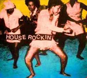 Xmas Mix 2 (1989 - Rare Vinyl House)