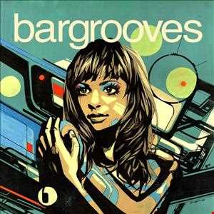 Bargrooves - Collection Volume Two