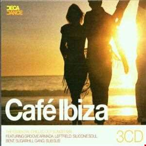 Cafe Ibiza - 2001