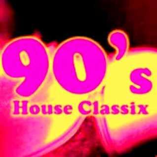 Oldskool House 90's - 4