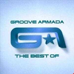 Groove Armada - MY Best Of