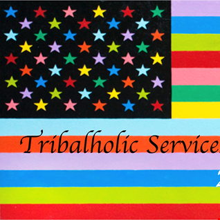 Tribalholic Services Vol  8