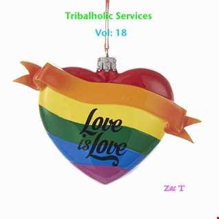 Tribalholic Services Vol  18