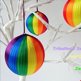 Tribalholic Services Vol 16