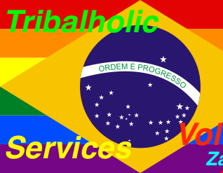 Tribalholic Services Vol  10