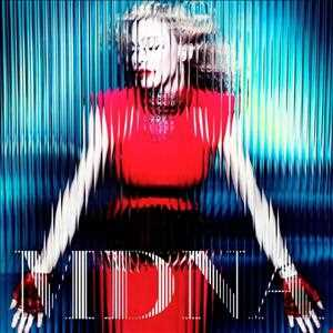 MDNA As a Angel & Demons Mix