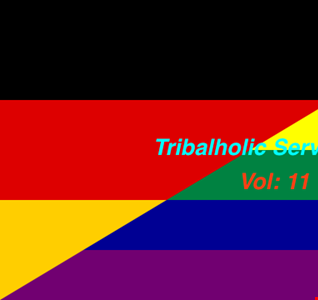 Tribalholic Services Vol 11