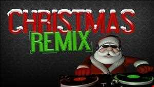 Chrimbo'D Up! (Multi Genre Festive Mix) - Jay Hall