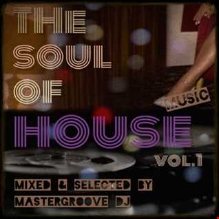 mastermix the soul of house  020 vol.1