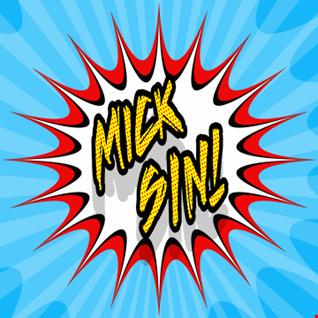 Mick Sin April16 Video Mix
