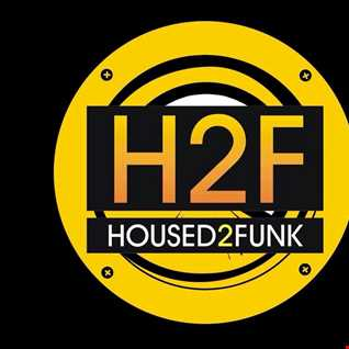 Cushe DJ's Housed2Funk Radio Show PART 1 Jungle Techno at its best!!!!!