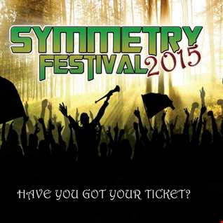Symmetry Set Clockwork Stage  June 2015 -
