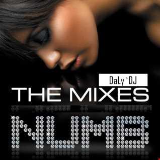 The Mixes Numb Vol 40 (NEW STYLE NEW REMIXES)