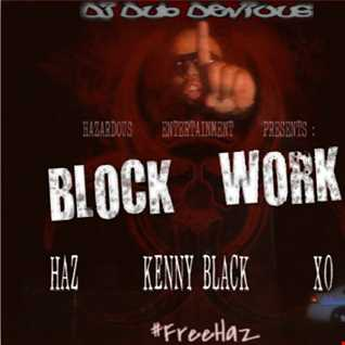 Haz-  So Hard Ft. Kenny Black, XO & Money
