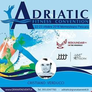 Rebound® Adriatic FiT Convention 2016