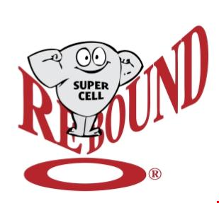 Rebound® TEKpower 2017