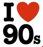 1990 Thru Into 1993 PARTY MIX