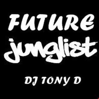 PRIMED & READY FOR ACTION......[Future Jungle Mix]