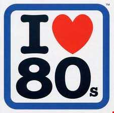 BACK TO THE 80's MEGAMIX : P8