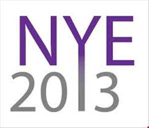 NEW YEARS EVE PARTY MIX 3......{play 1 min before midnight}