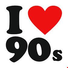 1990's DANCE MEGAMIX 1