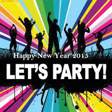 NEW YEAR PARTY MIX