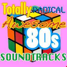BACK TO THE 80's MEGAMIX 13