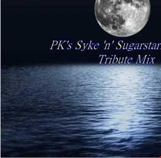 PK's Syke 'n' Sugarstarr Special