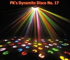 PK's Dynamite Disco No. 17