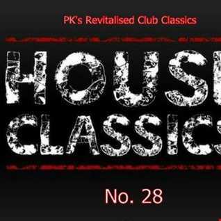 PK's Revitalised Club Classics No 28