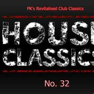 PK's Revitalised Club Classics No 32