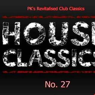PK's Revitalised Club Classics No 27