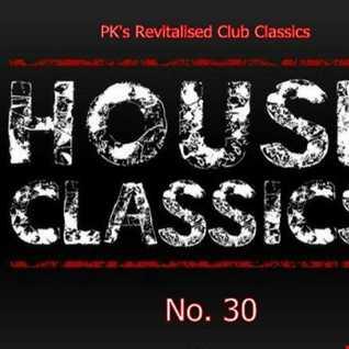 PK's Revitalised Club Classics No 30