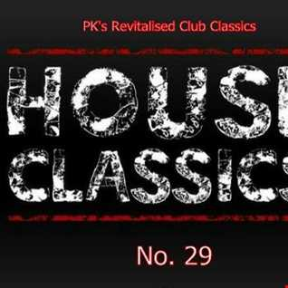 PK's Revitalised Club Classics No 29