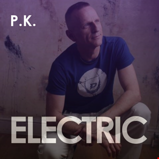 PK's This Is Electric All Star Mix March 2016