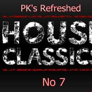 PK's Refreshed Classics No 7