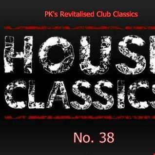 PK's Revitalised Club Classics No 38