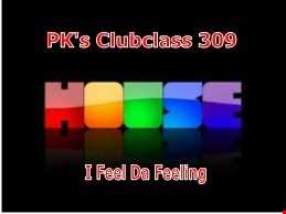 PK's Clubclass 309 I Feel Da Feeling