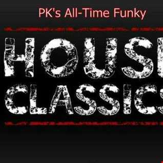 PK's All Time Funky House Classics