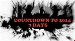 COUNTDOWN TO 2014 PART 3