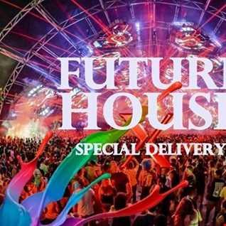Mix Show future House by djkairos