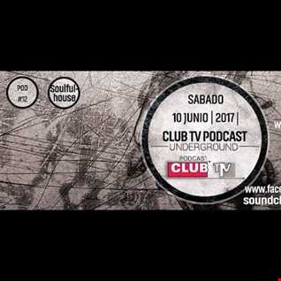 Club tv 12 junio 2017 Deep House Techno by Djkairos
