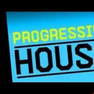 Progressive house by djkairos