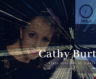 Coleccion Sessions Tritube to Cathy Burton by Deejay Kairos