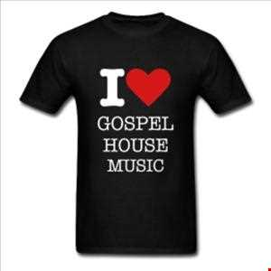 GOSPEL HOUSE VOL 4 BY DJKAIROS