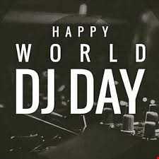 Marzo 9 Dia Mundial del DJ By Deejay Kairos (World DJ day)