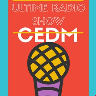 RADIO SHOW DE MUSICA ELECTRONICA 11 06 2016